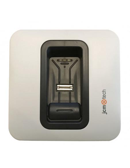 Mandos de Pared Biométricos