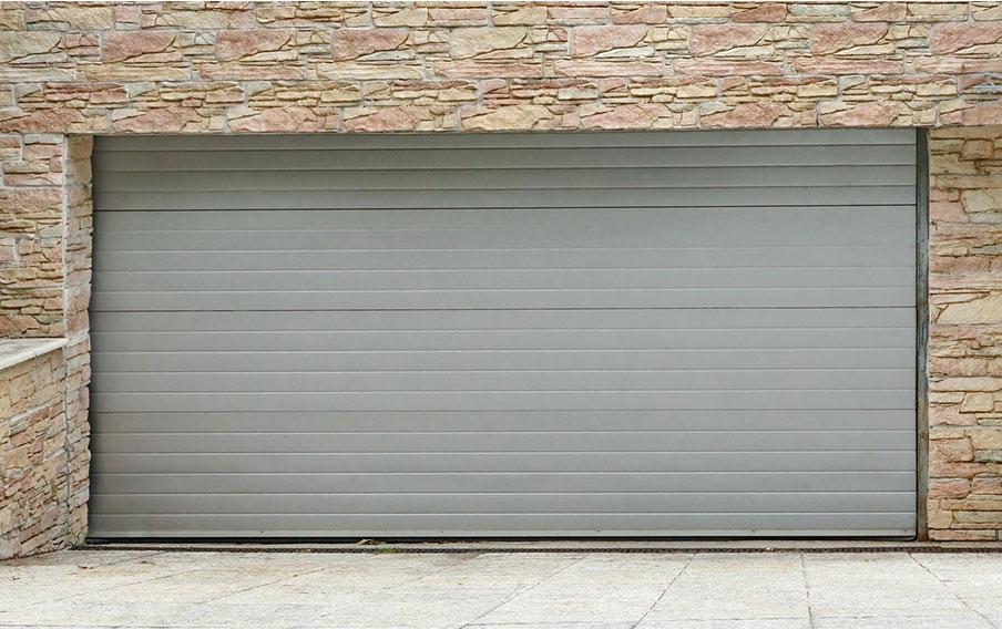 Soluciones para la puerta del garaje