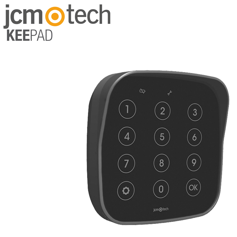 KEEPAD de JCM TECH - para que no te molesten las llaves y/o el mando cuando sales en bici